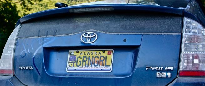 GRNGRL