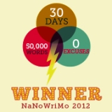 NaNoWriMo Taught Me: Their, They're, There is a Writer in Me